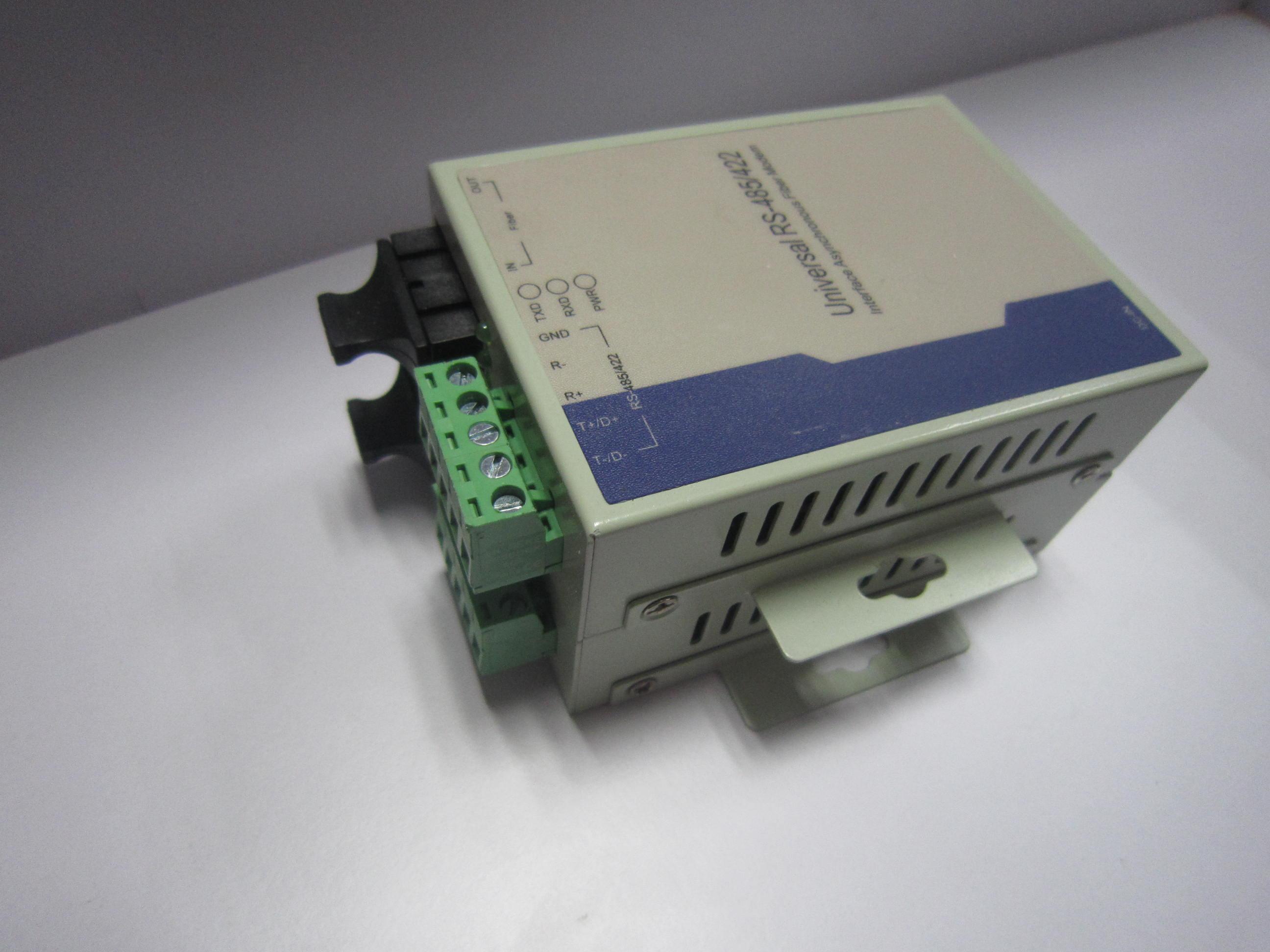 光猫rs-485/-422 接口光纤